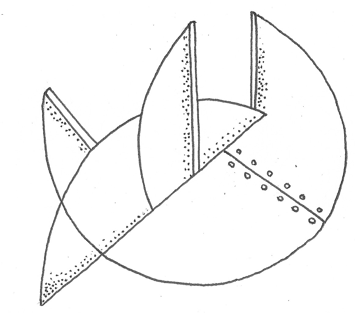 """Archivo de objetos inacabados"": repositorio de fragmentos de objetos para imaginar futuros posibles"